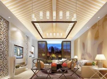 裝修設計分享: 家居燈具選擇