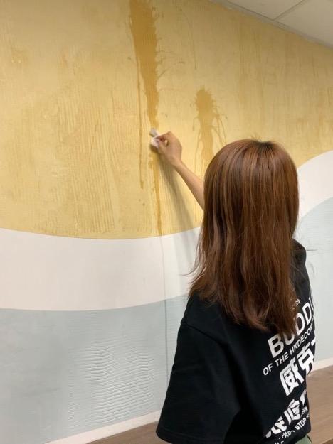 使用硅藻泥塗料有甚麼好處?