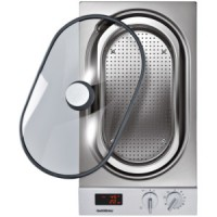 電烤爐及電炸爐