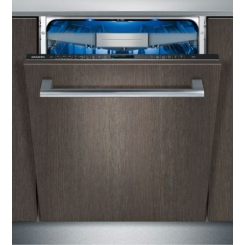 siemens sn678x02te 60cm fully integrated dishwasher. Black Bedroom Furniture Sets. Home Design Ideas