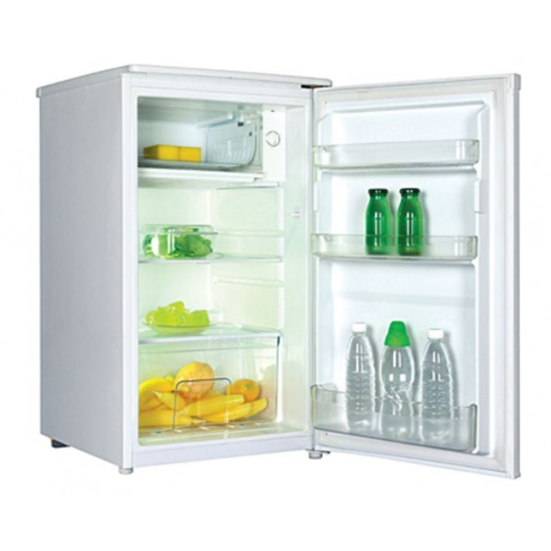 White Westinghouse Wrc112w 112l Compact Refrigerator