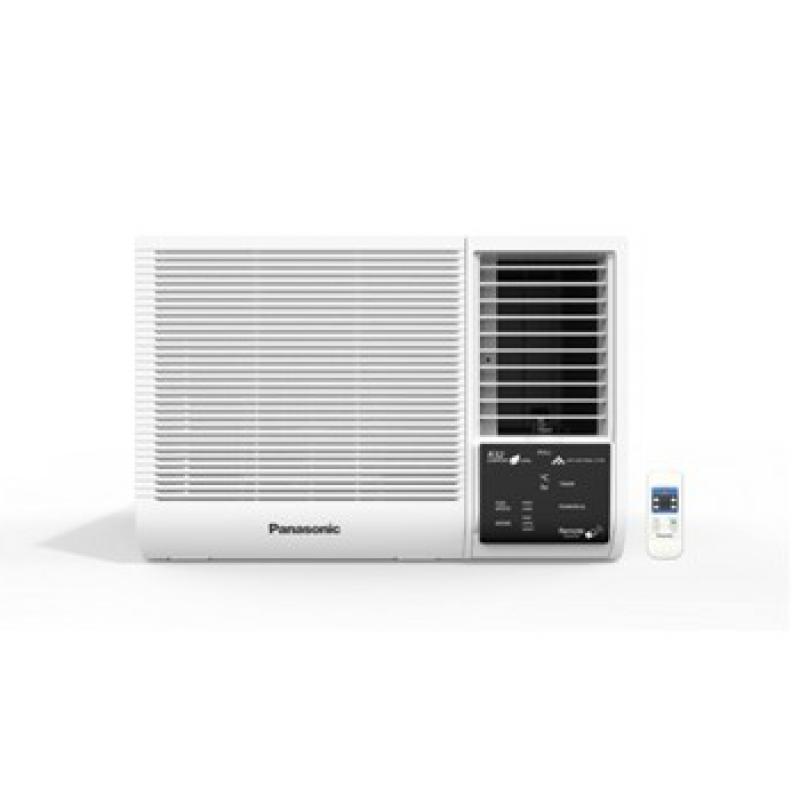 Panasonic Cw Xn1219va 1 5hp Window Type Air Conditioner