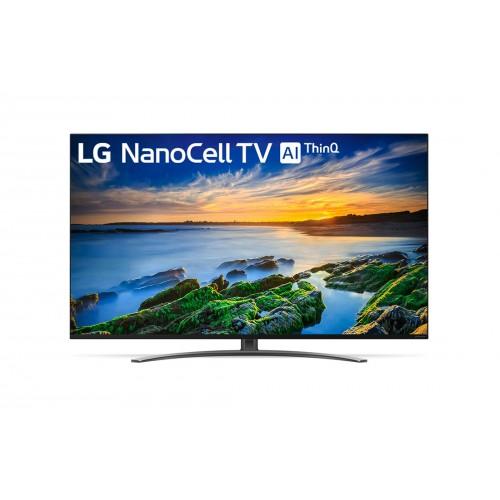 LG 65NANO86CNA 65吋 4K UHD NanoCell 電視