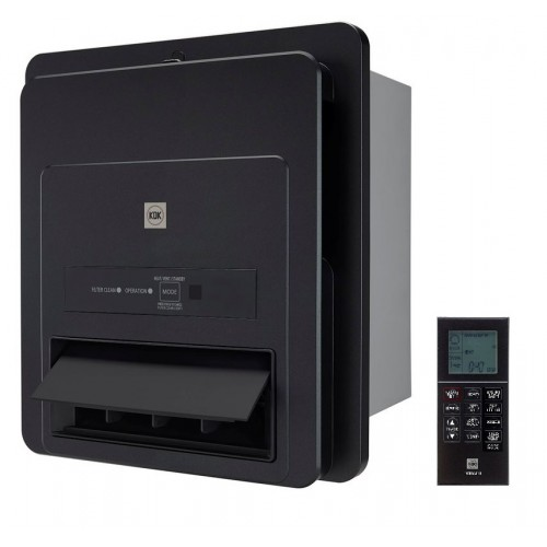 KDK 30BWBH/H 1440W 窗口式智能浴室寶(灰色)
