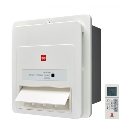 KDK 30BWBH/W 1440W 窗口式智能浴室寶(白色)