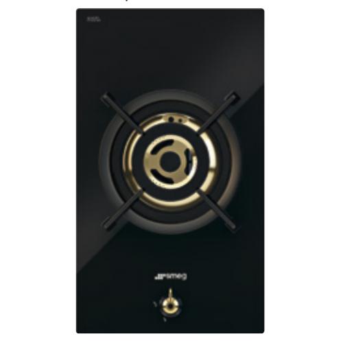 SMEG PC31GNOT1 30厘米 嵌入式單頭煤氣煮食爐