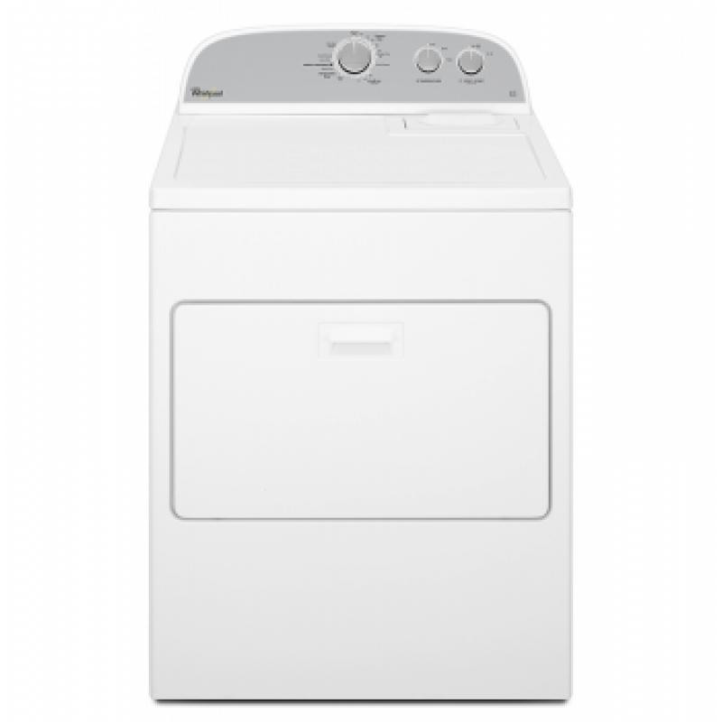 Whirlpool 3lwed4815fw 15kg Us Dryer