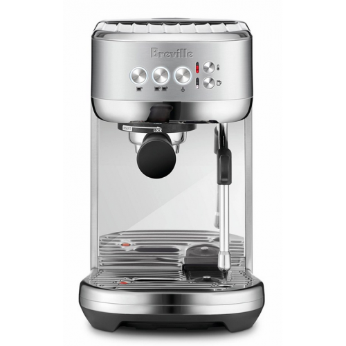 BREVILLE BES500BSS Espresso Machine