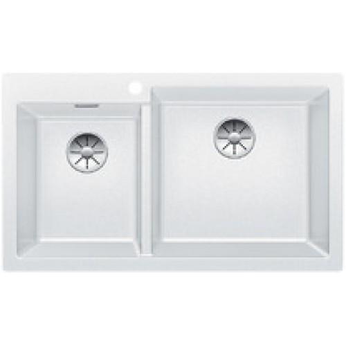 BLANCO PLEON 9(523061) Granite composite sink(white)