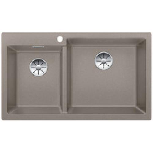 BLANCO PLEON 9(523064) Granite composite sink(tartufo)
