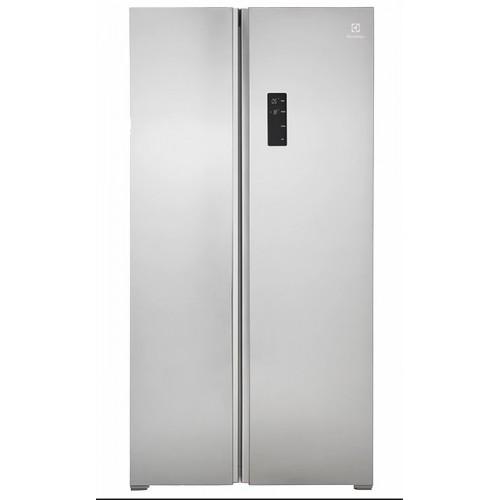 ELECTROLUX 伊萊克斯 ESE5301AG-MY 500公升 NutriFresh™ 對門式變頻雪櫃