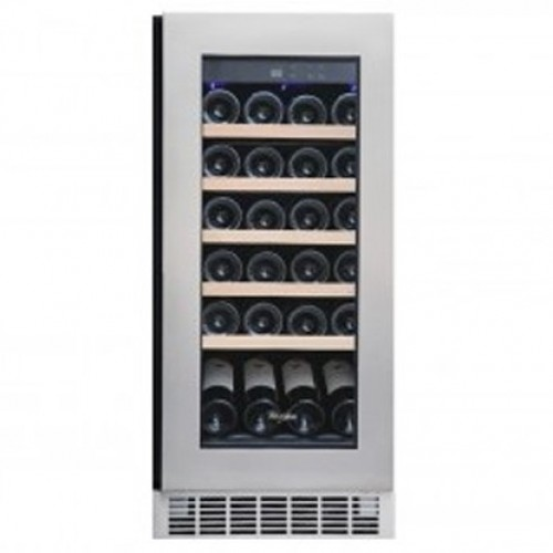 WHIRLPOOL  ARC1400 Single Temperature Zone Wine Cooler