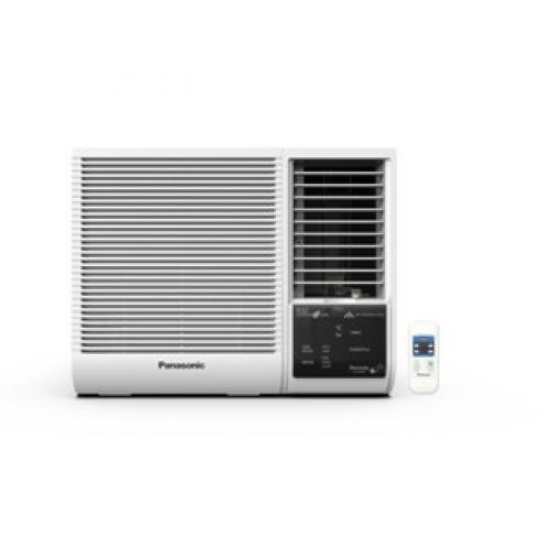 PANASONIC 樂聲 CW-XN919JA 1匹 窗口式冷氣機連無線搖控器