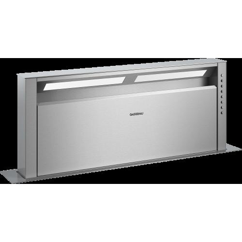 GAGGENAU AL400191 90厘米 檯面式升降抽油煙機(外排氣式)