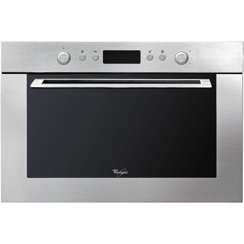 WHIRLPOOL AMW583/IX 34 Litres Built-in Steam Oven