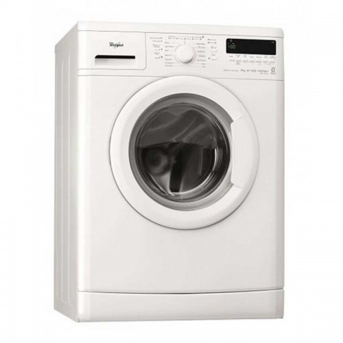 WHIRLPOOL AWC7120S 7KG 1200RPM SLIM FRONT LOADING DRUM WASHER