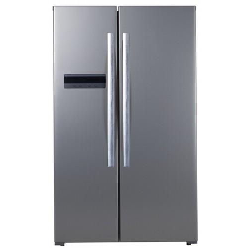 BAUMATIC   B30SE 603L Side-by-Side Refrigerators