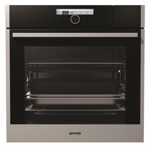 Gorenje BCS789S22X 60cm Built-in Steam Combination Oven