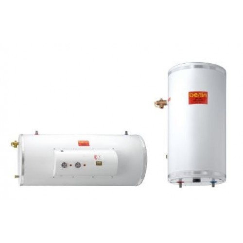BERLIN  UHP-35   135 Litres Central System Storage Water Heater