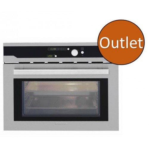 (DISPLAY MODEL)BLOMBERG BKD9480X 35 Litres Steam Oven