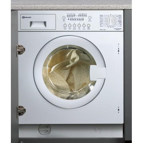 BAUKNECHT BKWD6120 6/4公斤 1200轉 嵌入式洗衣乾衣機