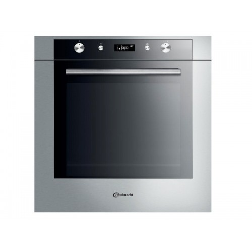 BAUKNECHT BLVES8100PT 73L Built-in Electric Single Oven