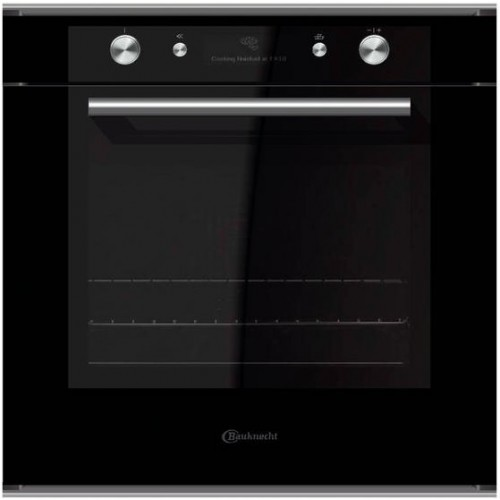 Bauknecht BLVMS8100SW 73L Built-in Electric Single Oven