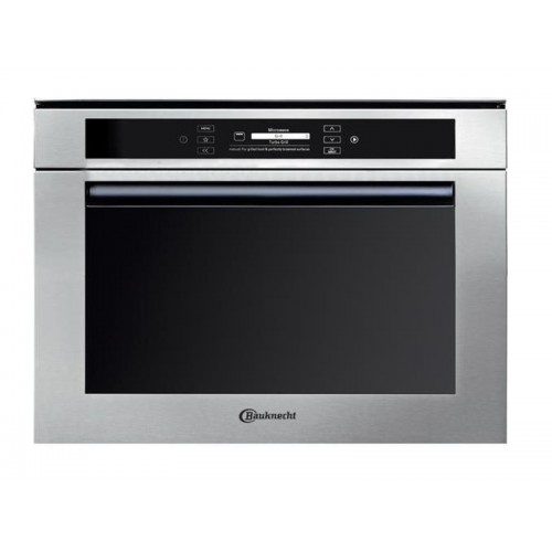 BAUKNECHT BMTMS9145PT 40L Built-in Electric Single Oven