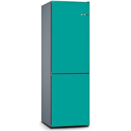 BOSCH 博世 KVN36IA3BK 湖水藍 Vario Style 323公升雪櫃
