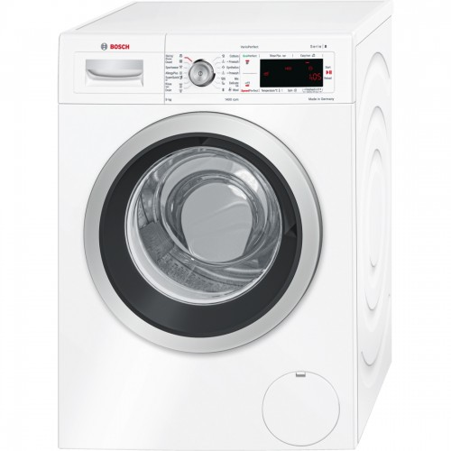 BOSCH WAW28480SG 9KG 1400RPM FRONT LOADED WASHER