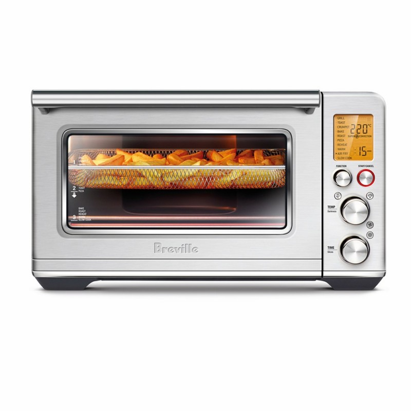 Breville Bov860bss The Smart Oven Air Fly