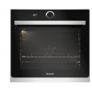 BRANDT BXC6537XS 73L BUILT-IN Catalytic Oven