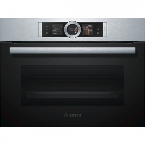 Bosch  CSG656BS1B  Built-in Electric Steam Oven