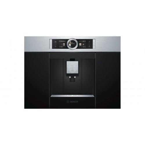 BOSCH CTL636ES1  2.4L BUILT-IN COFFEE MACHINE