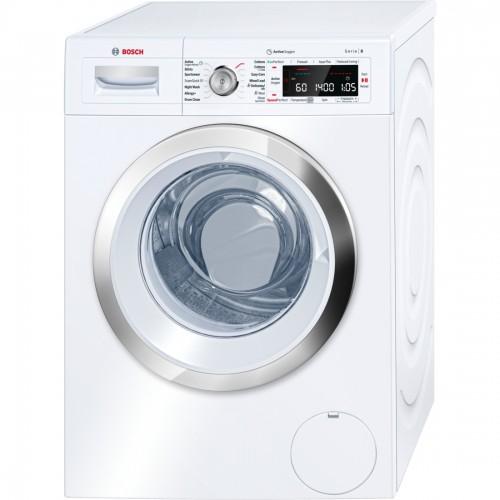 博世 WAW28750GB 9KG前置式洗衣機