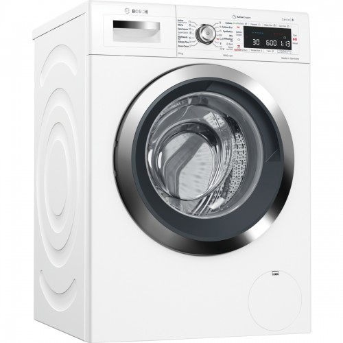 BOSCH 博世 WAW28790HK 9公斤前置式洗衣機(活氧除菌)