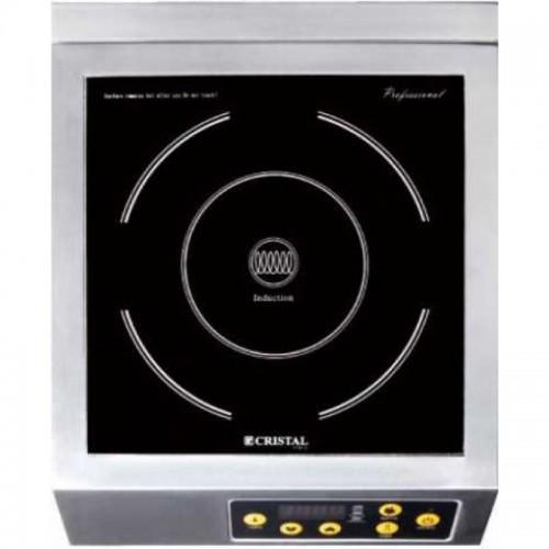 CRISTAL C30SEC 33cm 1-Zone Induction Cooker