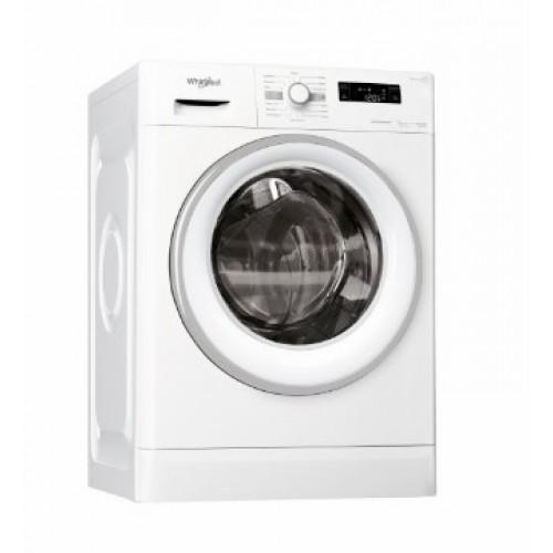 WHIRLPOOL 惠而浦 CFCR70111  7公斤 1000 轉 纖薄前置式洗衣機(蒸氣抗菌)