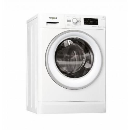 WHIRLPOOL 惠而浦 CFCR80221  8 公斤 1200 轉 前置滾桶式洗衣機(蒸氣抗菌)