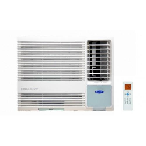CARRIER  開利 CHK07EPE 淨冷抽濕遙控型3/4匹窗口式冷氣機
