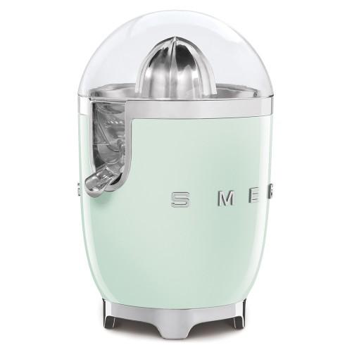 SMEG CJF01PGUK 榨汁機(粉綠色)