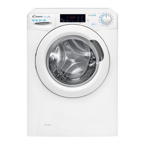 CANDY 金鼎 CSO1285T3/S 8公斤 1200轉 前置式洗衣機