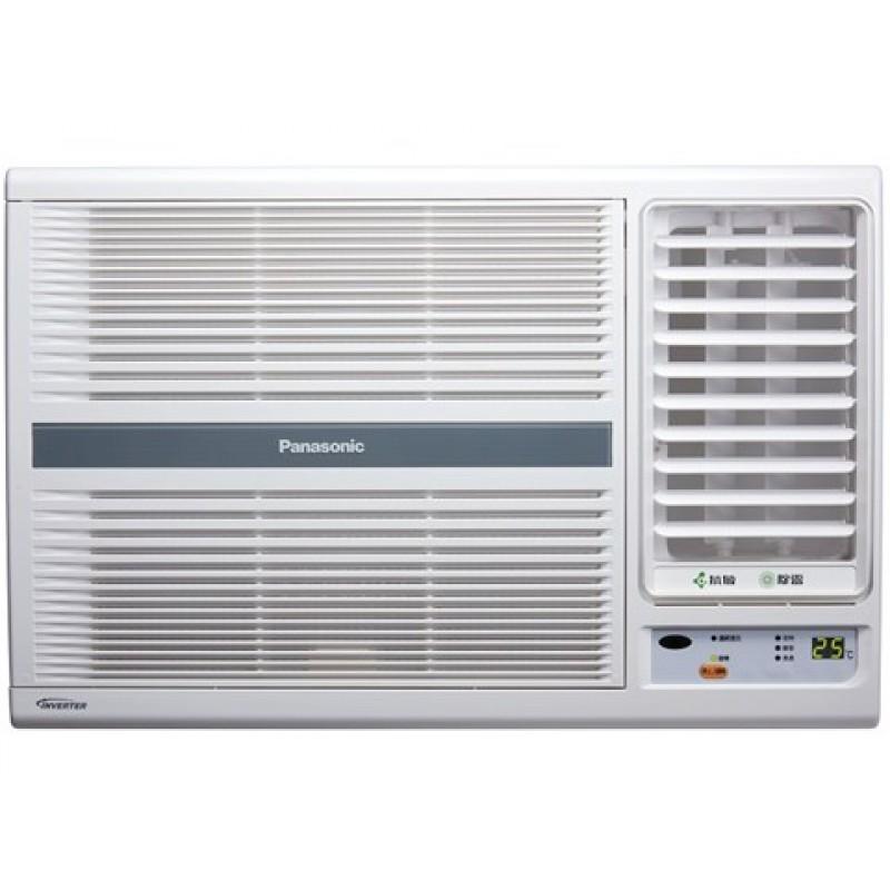 Window heat pump a ductless heat pump photo of the heat for Window unit heat pump