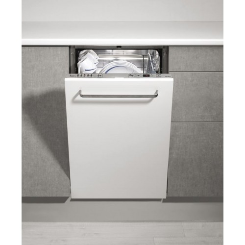 TEKA 德格 DW845FI 45CM 10套嵌入式洗碗碟機