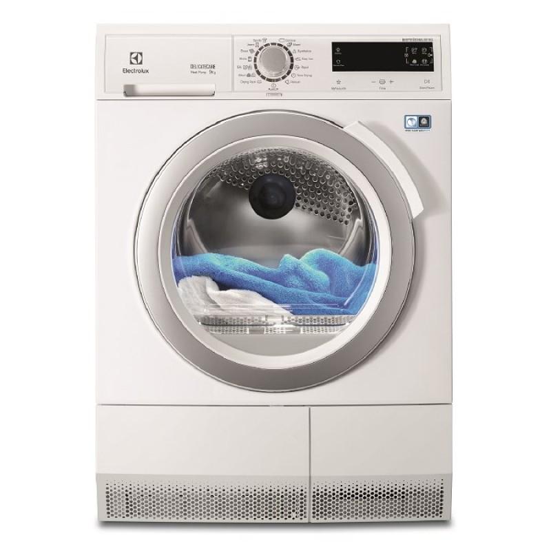electrolux edh3497rdw 9kg condenser dryer. Black Bedroom Furniture Sets. Home Design Ideas