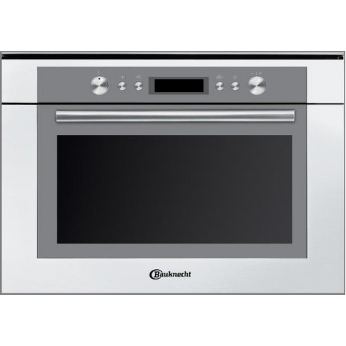 Bauknecht EMCHE8145EW 40L Built-in Microwave Oven
