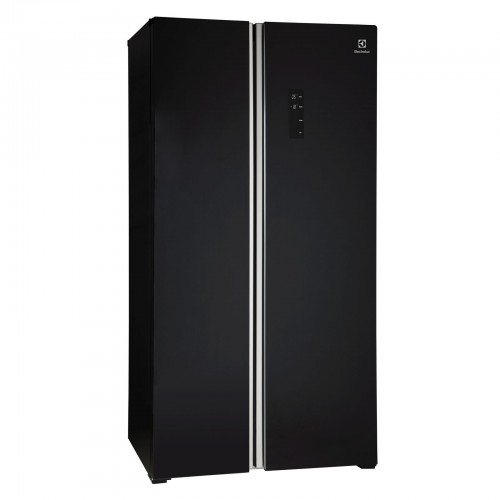 ELECTROLUX 伊萊克斯 ESE6201BG-MY 594公升 NutriFresh™ 對門式變頻雪櫃