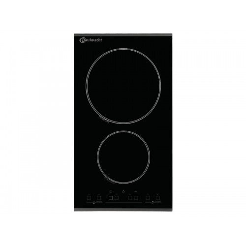 Bauknecht ETI6260IN 30cm Built-in 2 Head Induction Hob
