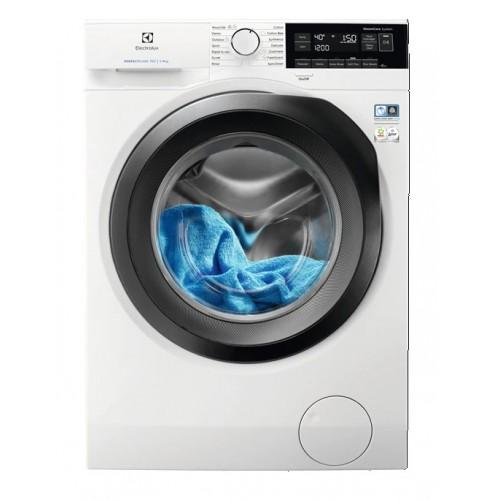 ELECTROLUX 伊萊克斯 EW7F3846HB 8公斤1400轉前置式蒸氣系統洗衣機