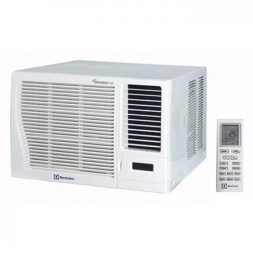 ELECTROLUX  伊萊克斯 EWN12CRC-D5 1.5匹 遙控窗口式冷氣機